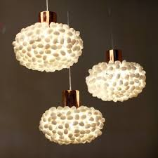 the unit co pendant light is