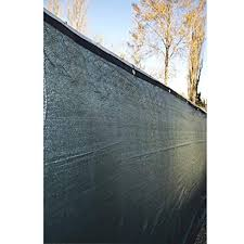 Amazon Com Truepower Privacy Fence Screen 4 Tall X 50 Long Green For Patio Deck Balcony Backyard Fence Apartment Privacy Industrial Scientific