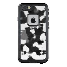 Camo Lifeproof Iphone 6 6s Cases Zazzle