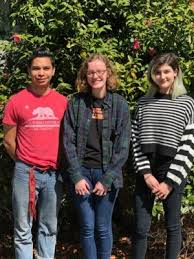 Students Return from Collaborative Project to Combat Gerrymandering -  Newsroom - Lewis & Clark