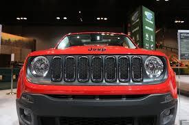 Hidden Gems Found On The Jeep Renegade