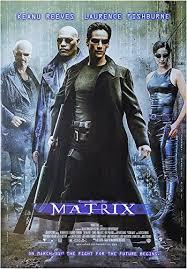 The Matrix Movie Poster US Version 24x36 | WantItAll