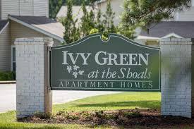 Ivy Green at The Shoals Apartments, Florence AL - Walk Score