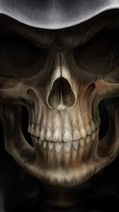 Skulls Live Wallpaper For Android Apk Download