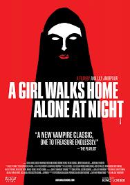 A Girl Walks Home Alone at Night (2014) - IMDb