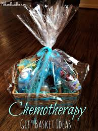 gift basket ideas for someone going