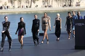chopard during paris fashion week jfw