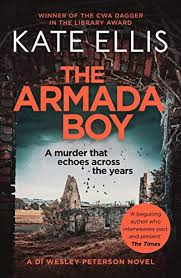 The Armada Boy: Book 2 in the DI Wesley Peterson crime series (Wesley  Peterson Series) - Kindle edition by Ellis, Kate. Mystery, Thriller &  Suspense Kindle eBooks @ Amazon.com.