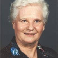 Maxine West Obituary - Visitation & Funeral Information