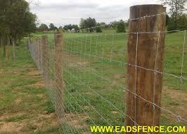 Ohio Fence Company Eads Fence Co Farm Fences