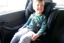 research a car seat for a 4 year old