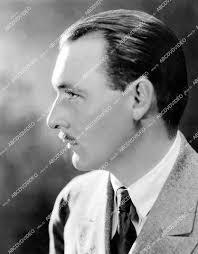 crp-14184 1920's director Alan Crosland portrait crp-14184 ...
