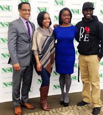 THE APPRECIATION OF BOOTED NEWS WOMEN BLOG : ABC13'S IISHA SCOTT LOOKS  AWFULLY NICE IN NORFOLK