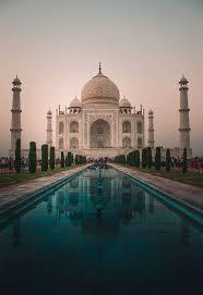 hd wallpaper taj mahal india travel