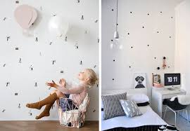 Wallpapers For Girls Rooms By Kids Interiors