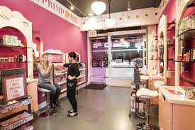 nyc beauty bars for quick treatments
