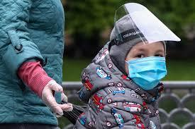 Выявлен частый симптом COVID-19 у детей, о котором мало кто знает