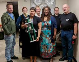 PROPS Awards - Professional Staff Senate | Binghamton University