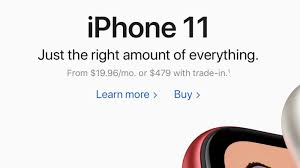 apple cuts iphone trade in values as