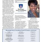 MS Nurses Foundation » Blog Archive » Welcome Rosalyn Smith-Howard