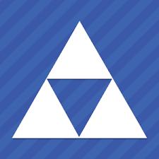 Zelda Triforce Vinyl Decal Sticker Ebay