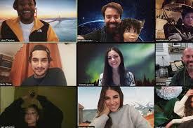 Maze Runner Cast Has Video Chat Reunion