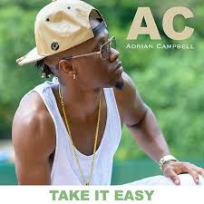 Adrian Campbell - Take It Easy   daddykool