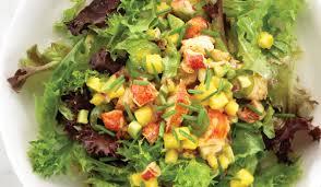 Grilled Lobster Salad ...