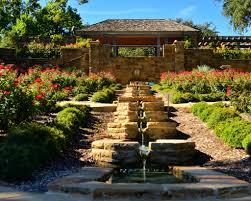 fort worth botanic garden original
