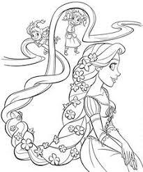 45 Beste Afbeeldingen Van Thema Rapunzel Sprookjes Rapunzel En
