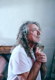 With Robert Plant, the song never remains the same - The Boston Globe