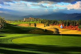 golf at clic club palm springs