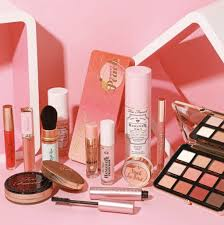 too faced cosmetics toofaced twitter