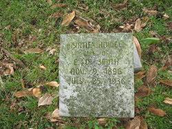 Myrtle Howell Smith (1896-1936) - Find A Grave Memorial