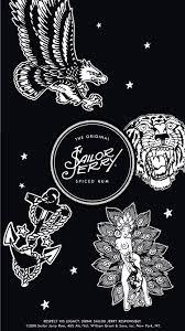 tattoo design wallpapers sailor jerry