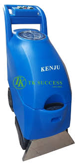 kenju carpet extractor cleaner with hot