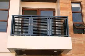 Balcony Railings For Buildings Eleve Wrought Iron Fence Home Elements And Style Juliet Railing Aluminum Wood Interior Covers Crismatec Com