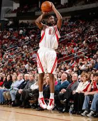 Appreciating Aaron Brooks | Houston Rockets