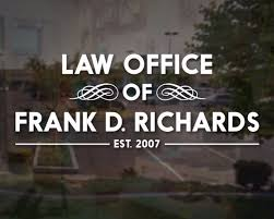 Law Office Sign Lawyer Attorney Office Vinyl Decal Personalized Sticker Company Name Scale Of Justice Simple Store Decals