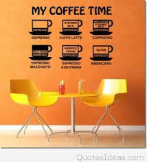 quotes coffee time