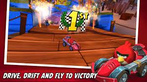 Angry Birds Go! #Arcade#Games#ios#Racing