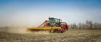 Tempo R 12-18: Multiple crops with one machine