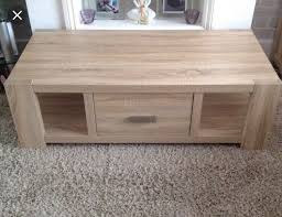 next corsica coffee table in