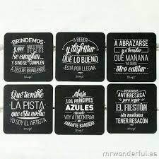 Mr Wonderful Frases De Fiesta Regalos Creativos Para Novio