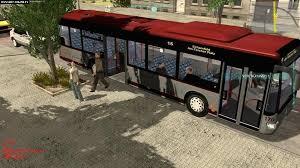 Bus Simulator 2012 Screenshots, PC | gamepressure.com