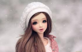whatsapp dp cute doll hd wallpapers