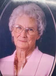 Obituary: Adeline L. Fortner – WBIW