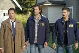 Supernatural: Jensen Ackles, Misha Collins on Castiel, Dean's ...
