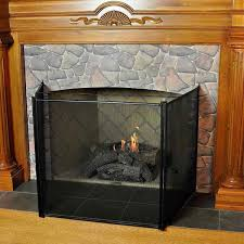 fireplace safety for babies