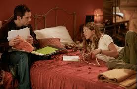 Stasera in tv: E alla fine arriva Polly con Stiller - Aniston ⋆ ZON